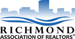 Richmond Association of REALTORS® Logo
