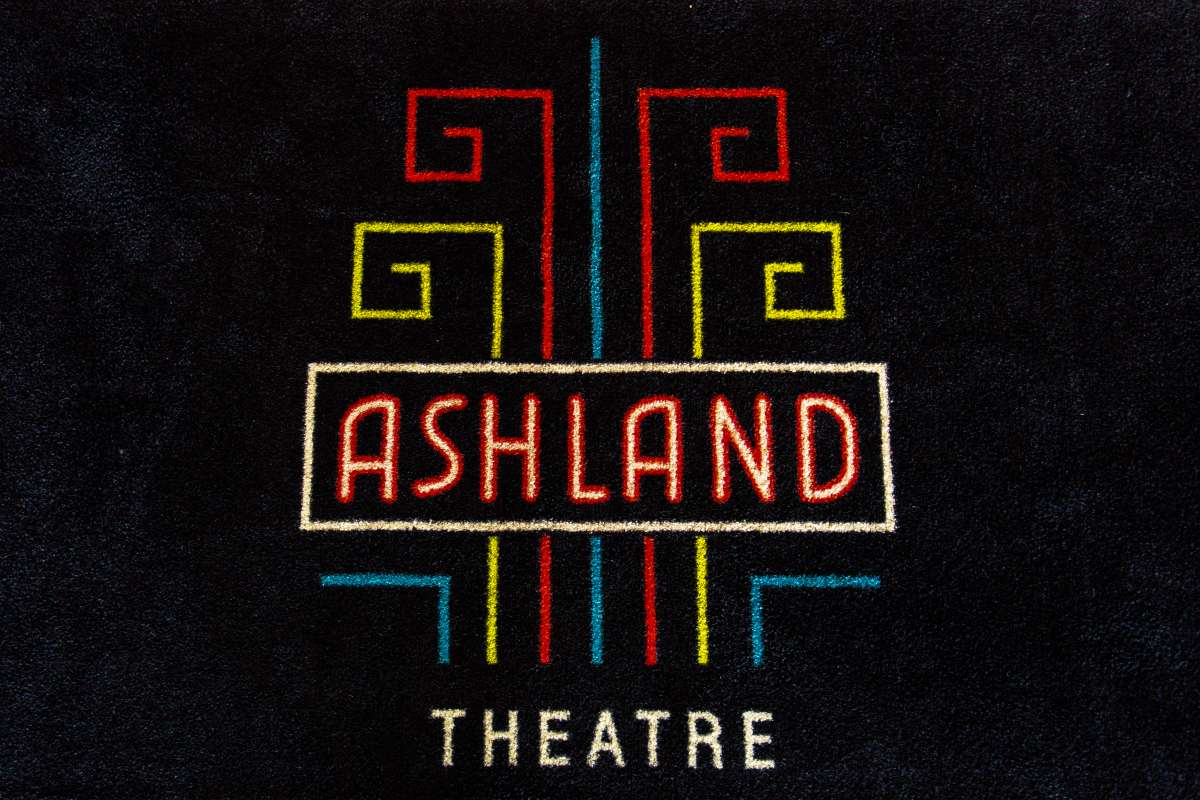 Richmond Virginia - Ashland Neighborhood - Ashland Theatre - Historic Landmark 06.JPG