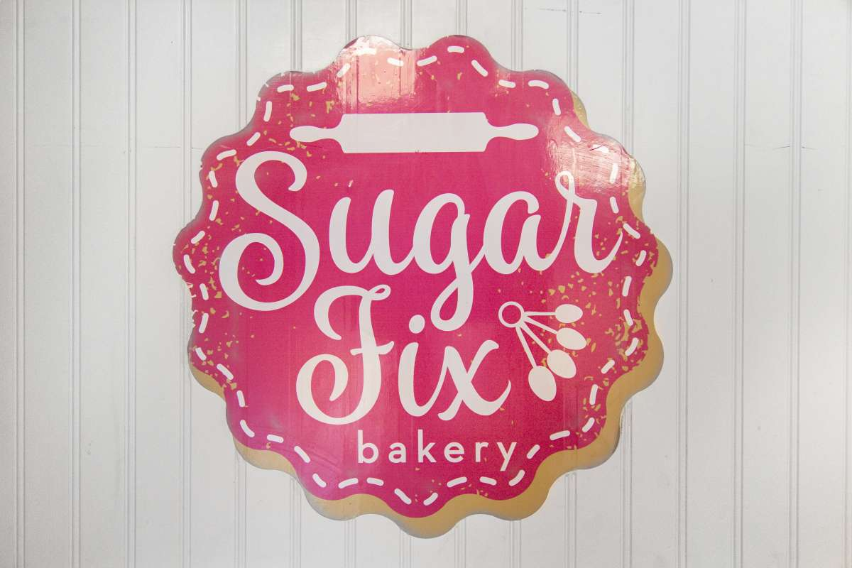 Richmond Virginia - Ashland Neighborhood - Sugar Fix Bakery 01.JPG