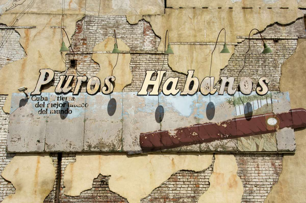 Richmond VA - Shockoe Bottom Neighborhood - Richmond Mural - Havana 59 Restaurant 03.JPG