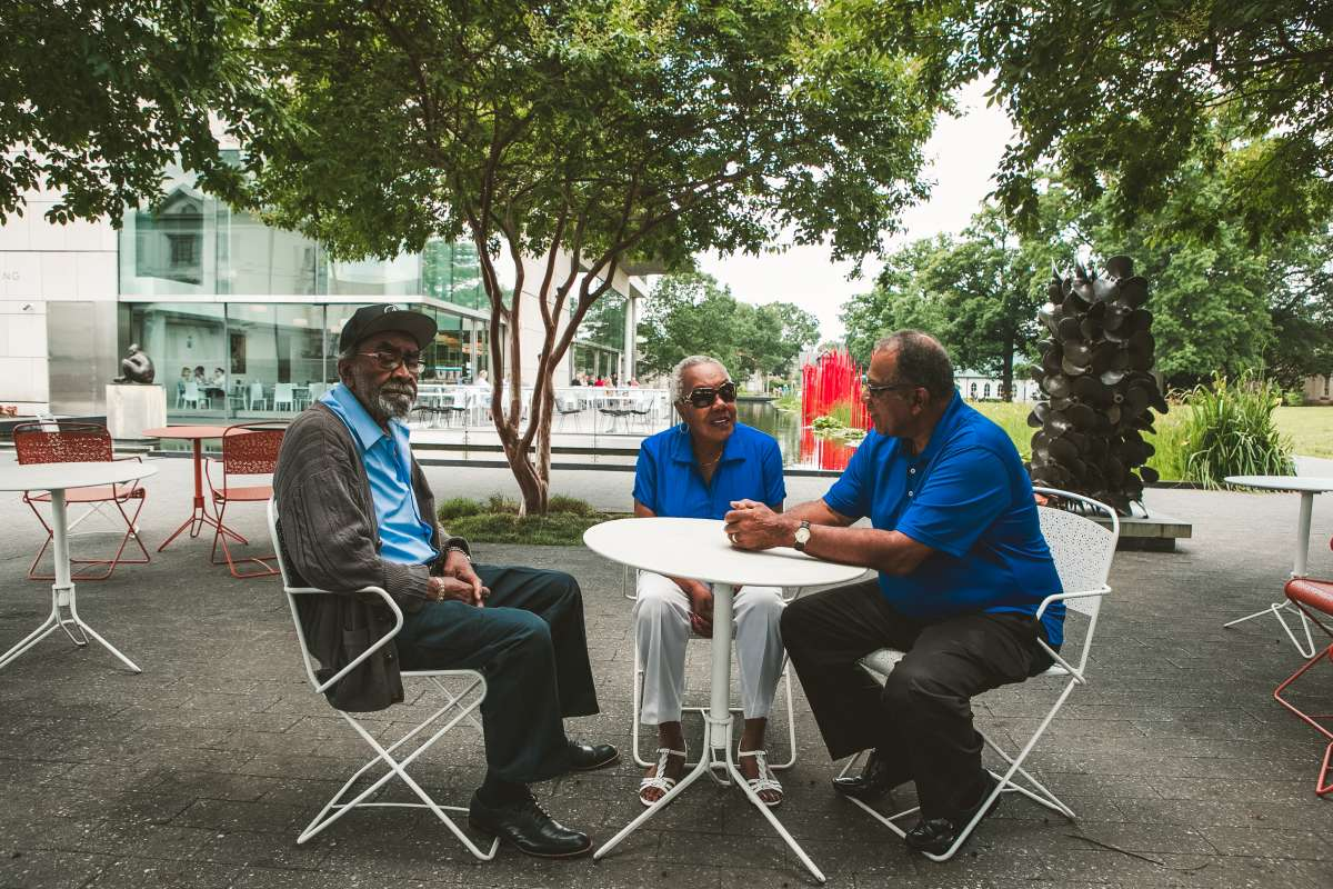 Seniors - VMFA Virginia Museum Art - Richmond District Neighborhood 01.JPG