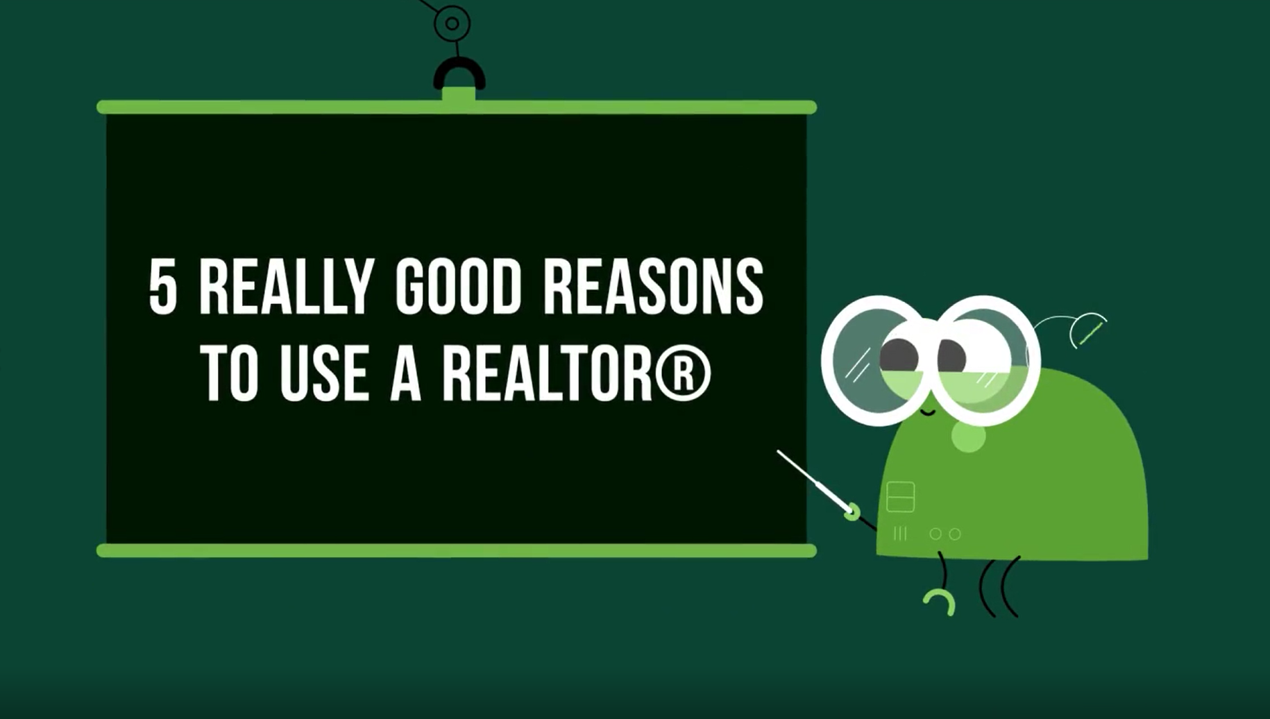 The Value of Using a Realtor (Green).mp4